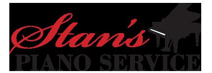 Stan's Piano Service