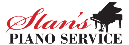 Stan's Piano Service and Piano Tuning - image